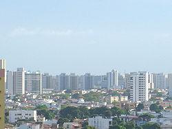 Skyline de Aracaju