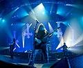 Slayer performing in Austin, Texas 2014.jpg