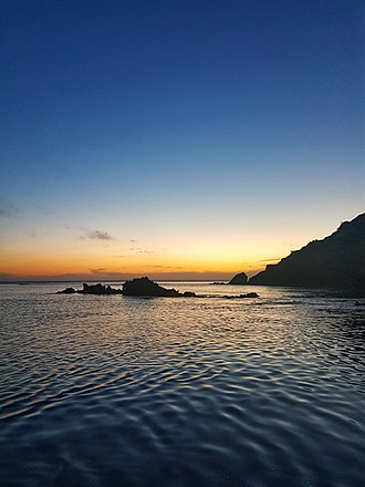 Mornington Peninsula National Park - Smooth waves and soothing sunsets at, Sorrento, Mornington Peninsula National Park