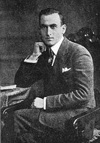 Tehlirian in 1921