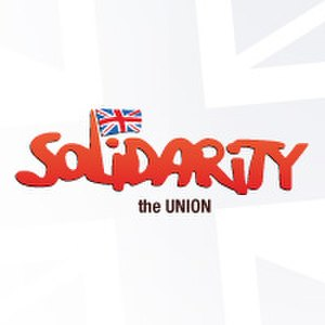 Solidarity – The Union for British Workers - Image: Solidarty profile pic