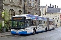 Solingen trolleybus 951 Vohwinkel, 2016 (02).JPG