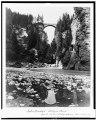 Solis Bridge. Schyn Pass. Said to be 1458 ft. above the Albula LCCN94514184.tif