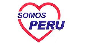 We Are Peru - Image: Somos Perú