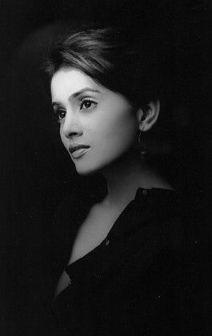 Schauspieler Sonali Kulkarni