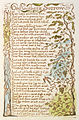 Songs of Innocence and of Experience, copy B, 1789, 1794 (British Museum) 17-27 On Anothers Sorrow.jpg