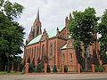 Sosnowiec, Kościół św. Jana Chrzciciela w Sosnowcu 06.jpg
