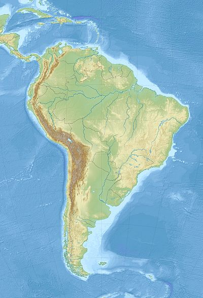 Sydamerika – Wikipedia