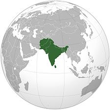 Etela Aasia Wikipedia
