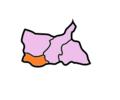 South Garo Hills Subdivisions Gasuapara