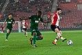 Southampton FC versus FC Augsburg (36211434321).jpg