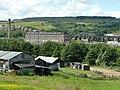 Spa Mills, Slaithwaite - geograph.org.uk - 852304.jpg