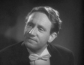affiche Spencer Tracy