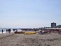 Spiaggia verso Cervia.JPG