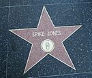 Spike Jones -  Bild