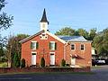 Springfield United Methodist Church Springfield WV 2014 09 10 11.jpg