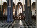 St-Servaasbasiliek, schip en zuiderzijbeukkapellen 01.jpg