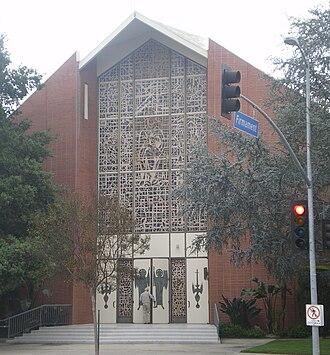 San Fernando Pastoral Region - Image: St. Cyril of Jerusalem Church