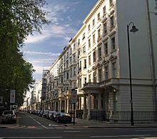 St George Pimlico Hotel Londra