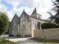St. Germain, church, southwest view.jpg