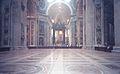 St. Peter's Basilica, Rome - panoramio (3).jpg