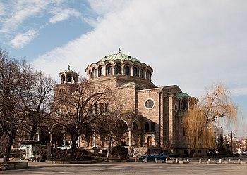 StNedelyaChurch Sofia