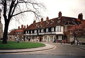 William of York - St William's College near the Minster