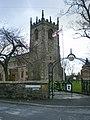St Andrew's Church, Gargrave - geograph.org.uk - 1612875.jpg