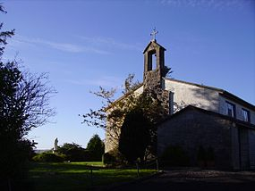 St Brigid's Church, Highwood, Geevagh.JPG