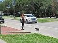 St Charles Avenue at Audubon Park New Orleans 11 June 2020 35.jpg