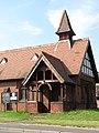 St Faith's - a redundant church - geograph.org.uk - 899456.jpg