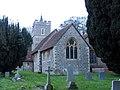 St Giles, Wyddial, Hertfordshire - geograph.org.uk - 363012.jpg