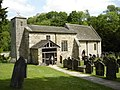 St Gregory's Minster Kirkdale - geograph.org.uk - 1350198.jpg