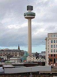 St John's Beacon from Heathfield Street.jpg