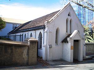 St John S Pro Cathedral Wikipedia