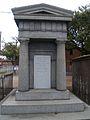 St Louis Cemetery 2 NOLA Lacoste Tomb.jpg