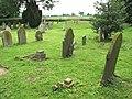 St Margaret's church - churchyard - geograph.org.uk - 1366637.jpg