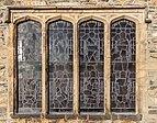St Martin's Church - window, Bowness-on-Windermere, England 10.jpg