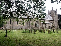St Mary, Weston - geograph.org.uk - 105813.jpg