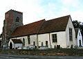 St Michael Church, Ramsey, Essex (geograph 2038318).jpg