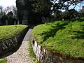 St Nicholas churchyard, Studland - geograph.org.uk - 732843.jpg