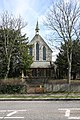 St Paul, Grove Park, London W4 - geograph.org.uk - 1773024.jpg