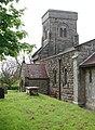 St Peter's Church, Reighton - geograph.org.uk - 815247.jpg
