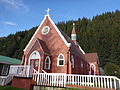 St Peters church Seward 2013.JPG