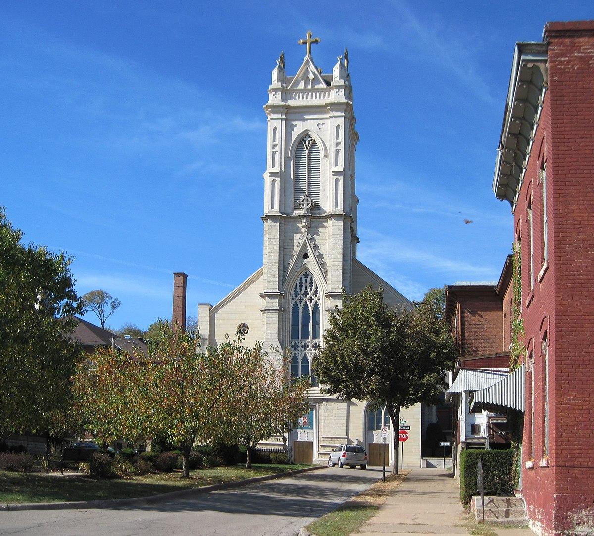 arcidiocesi di dubuque wikipedia