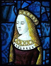 Cecily of York - Wikipedia