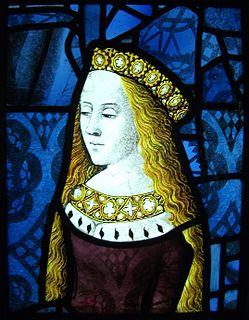 Cecily of York Viscountess Welles