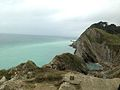 Stair hole, Southern England.jpg
