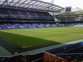 Chelsea F.C. 2–4 Bradford City A.F.C. (2015)