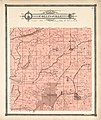 Standard atlas of Madison County, Illinois - including a plat book of the villages, cities and townships of the county, map of the state, United States and world - patrons directory, reference LOC 2007626751-23.jpg